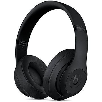 Beats Studio 3 Wireless - matte black (MQ562ZM/A)
