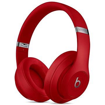 Beats Studio3 Wireless - červená (MQD02ZM/A)