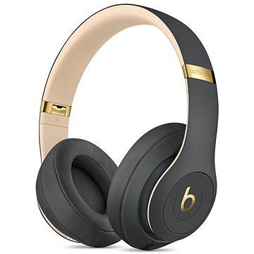 Beats Studio3 Wireless - stínově šedá (MQUF2ZM/A)