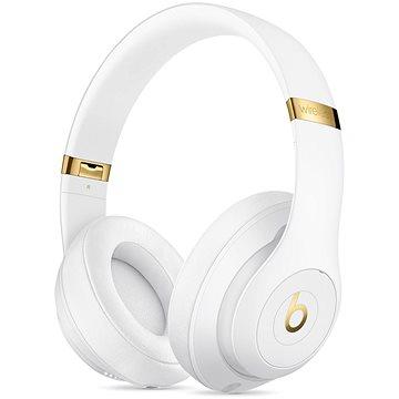 Beats Studio3 Wireless - bílá (MQ572ZM/A)
