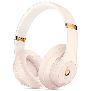 Beats Studio3 Wireless - porcelánově růžová (MQUG2ZM/A)