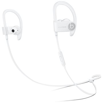 Beats Powerbeats3 Wireless - bílá (ml8w2zm/a)