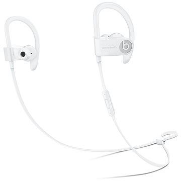 Beats PowerBeats3 Wireless - bílá (ml8w2ee/a)