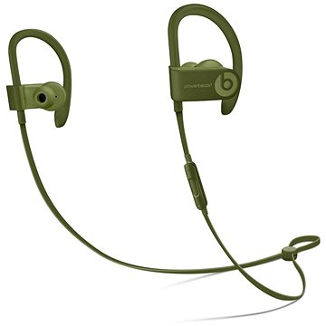 Beats Powerbeats 3 Wireless, Turf Green (MQ382ZM/A)