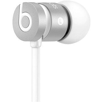 Beats urBeats - silver (mk9y2zm/b)