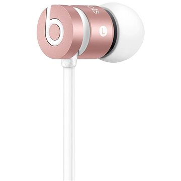 Beats urBeats In-Ear růžová (MLLH2ZM/A)