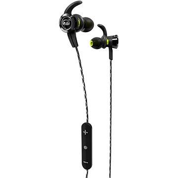 MONSTER iSport Victory In Ear Wireless černá (137085-00)