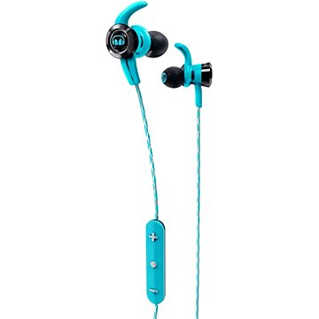 MONSTER iSport Victory In Ear Wireless modrá (137087-00)