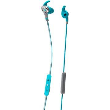 MONSTER iSport Intensity In Ear Wireless modrá (137095-00)