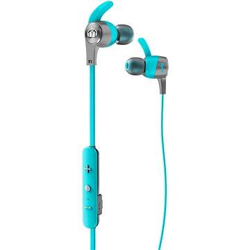 MONSTER iSport Achieve In Ear Wireless modrá (137090-00)