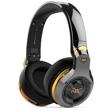 MONSTER ROC Sport Black Platinum Over Ear (137044-00)