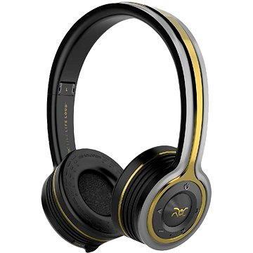 MONSTER ROC Sport Freedom Wireless On Ear (137046-00)