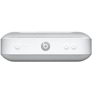 Beats Pill+ bílý (ML4P2ZM/A)