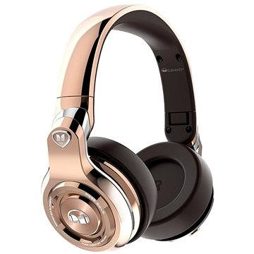 MONSTER Elements Wireless Rose Gold Over Ear (137051-00)
