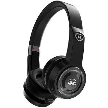 MONSTER Elements Wireless Black Slate Over Ear (137050-00)