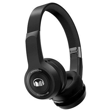 MONSTER Clarity HD Wireless On Ear Black (137097-00)