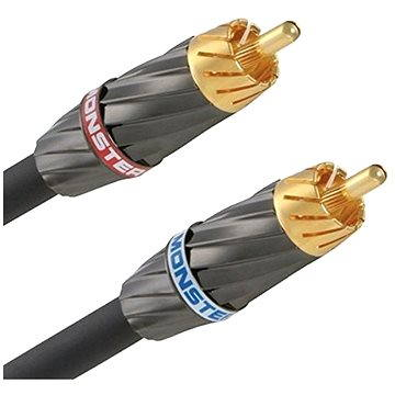 MONSTER Stereo Audio kabel 3m (140770-00)