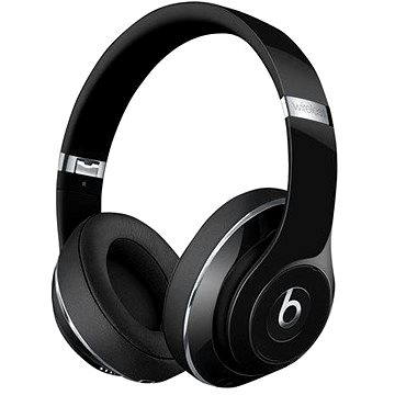 Beats Solo2 Wireless - gloss black (mp1f2zm/a)
