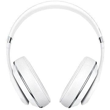 Beats Solo2 Wireless - gloss white (mp1g2zm/a)