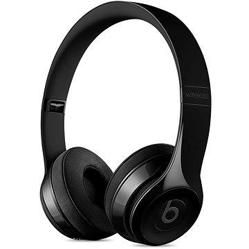 Beats Solo3 Wireless - gloss black (mnen2zm/a)
