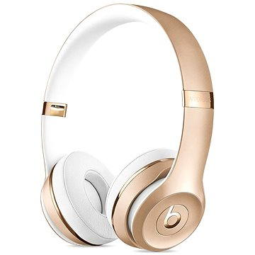 Beats Solo3 Wireless - gold (mner2zm/a)