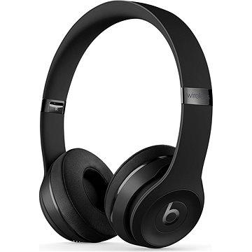 Beats Solo3 Wireless - matně černá (mp582ee/a)