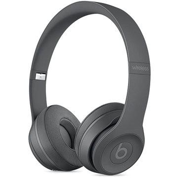 Beats Solo3 Wireless - asfaltově šedá (MPXH2ZM/A)