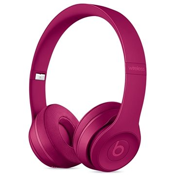 Beats Solo3 Wireless - Brick Red (MPXK2ZM/A)