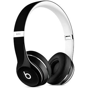 Beats Solo2 Luxe Edition - Black (ml9e2zm/a)
