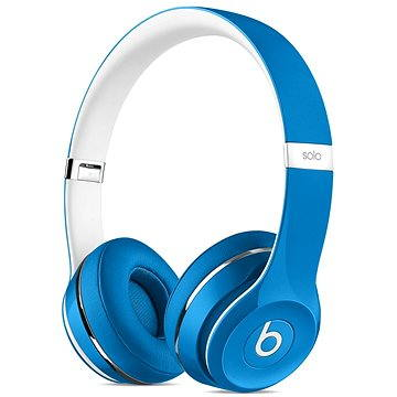 Beats Solo2 Luxe Edition - Blue (ml9f2zm/a)