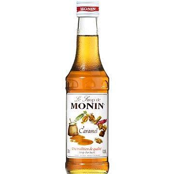 Monin Karamel 0.25l (3052910013677)