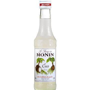 Monin Kokos 0.25l (3052910013707)