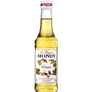 Monin Lískový oříšek 0.25l (3052910013745)