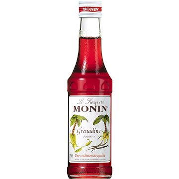 Monin Grenadina 0.25l (3052910051389)