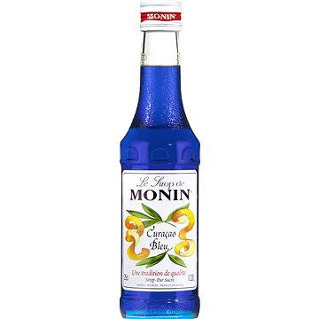 Monin Blue Curacao 0.25l (3052910015459)