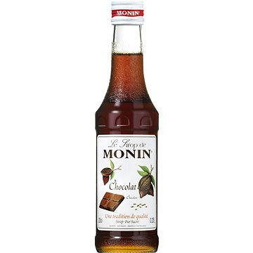 Monin Čokoláda 0.25l (3052910013691)