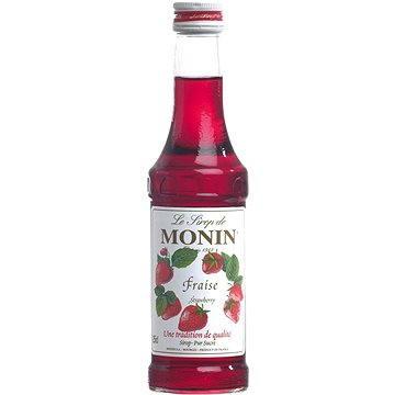 Monin Jahoda 0.25l (3052910051297)