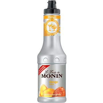 Monin Mango 0,5 L (3052910036324)