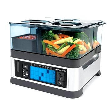 Morphy Richards Intellisteam 48780