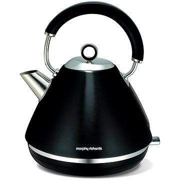 Morphy Richards Black 102002