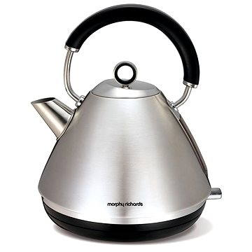 Morphy Richards konvice Accents retro Brushed (MR-102022)