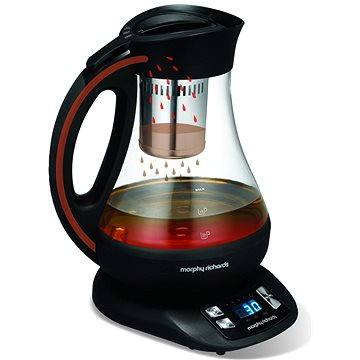 Morphy Richards digitální čajovar Tea Maker (MR-43970)