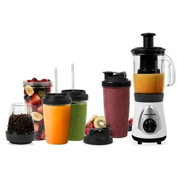 Morphy Richards mixér Blend Express Complete Nutrition (MR-403032)