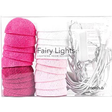 MOSH LED Fairy Lights Světýlka Marshmallow (MSH-FL1-03)