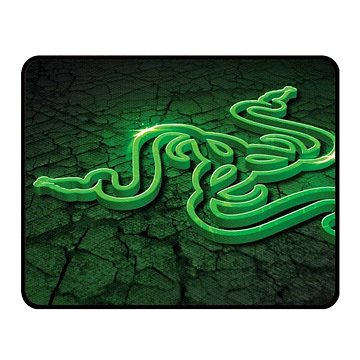 Razer Goliathus Medium Control Fissure Soft Gaming Mouse Mat (RZ02-01070600-R3M2 ) + ZDARMA Elektronický časopis LEVEL - 275