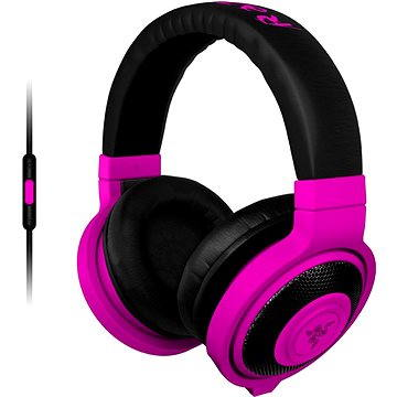 Razer Kraken Mobile Purple (RZ04-01400500-R3M1)