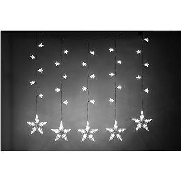 Marimex Řetěz světelný LED Hvězdy (18000087)