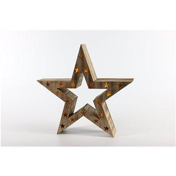 Marimex Decor Nature Hvězda (18000269)