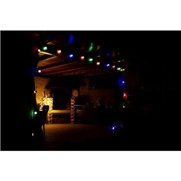 Marimex Řetěz 10 LED párty světýlka (18000472)