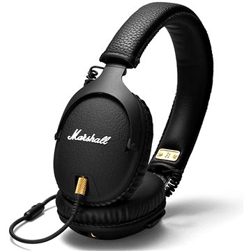Marshall Monitor - Black (04090800)